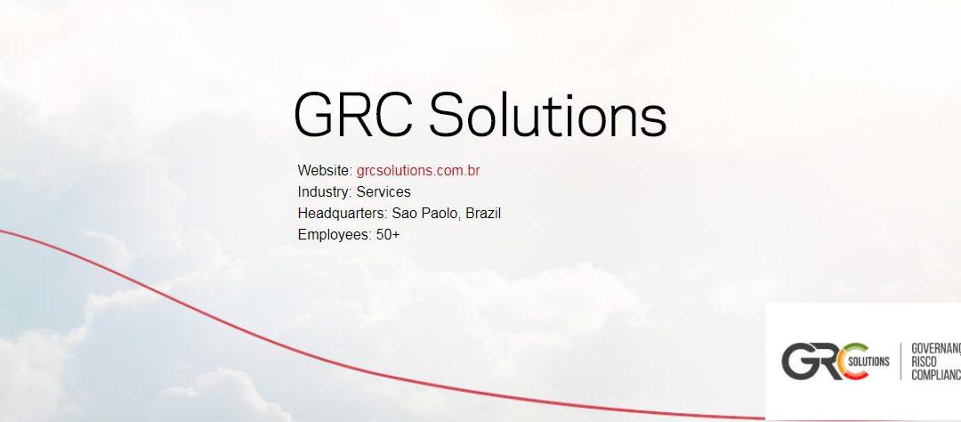 Case de Sucesso eDiscovery: GRC Solutions