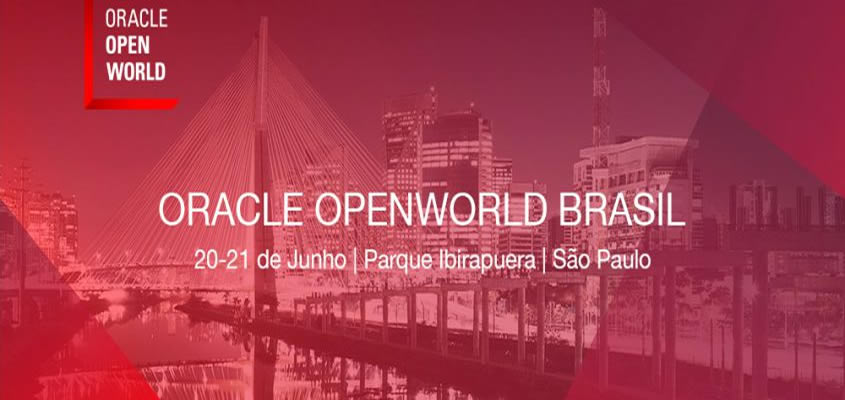 inventCloud – Oracle OpenWorld Brasil 2018