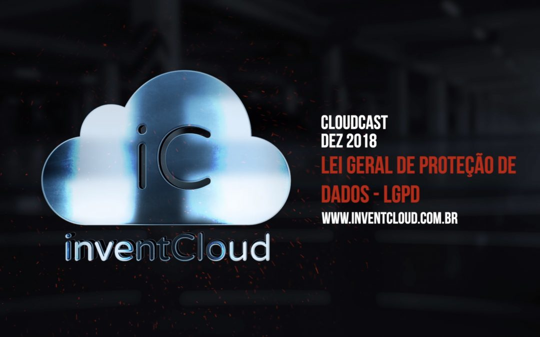 cloudCast LGPD